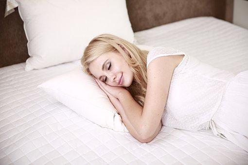 пълноценен сън