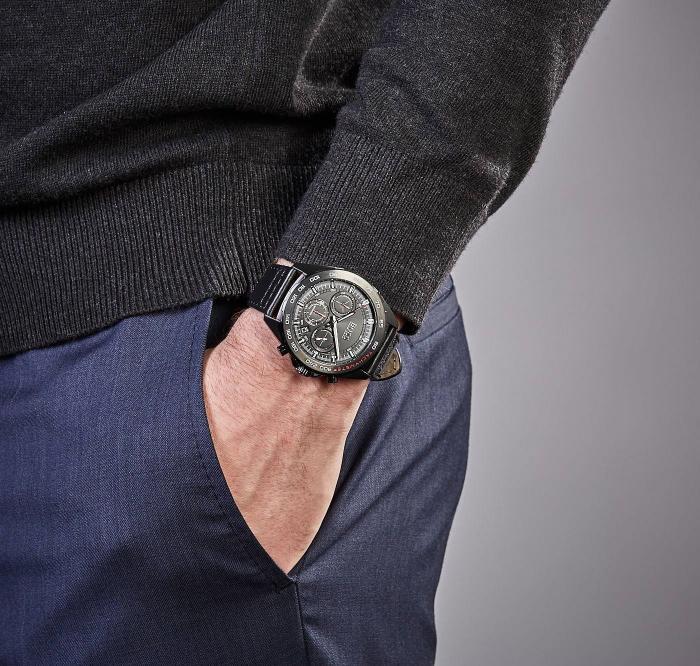 часовник мъжки