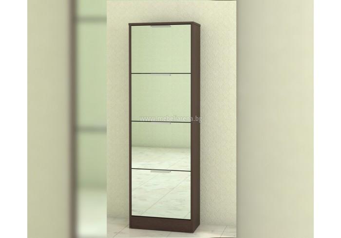 шкаф за коридор