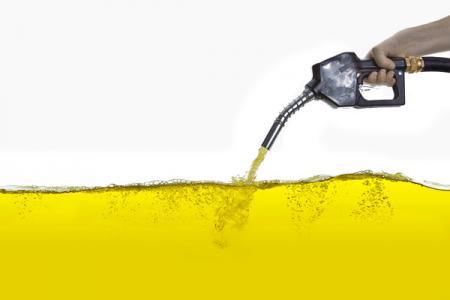 дизелово гориво Б6